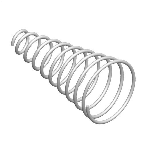 Conical Springs Seal