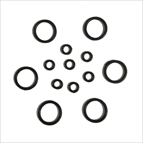 Neoprene Rubber O Rings