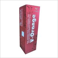 Cupic Sulphate Folic Acid Syrup