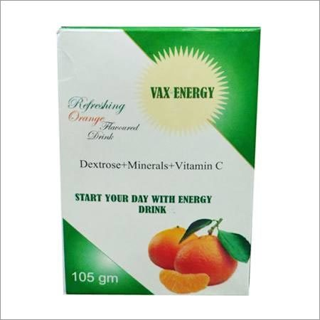 Vax Energy Powder