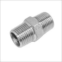 Stainless Steel Socket Weld Parallel Nipple Fittings 304H