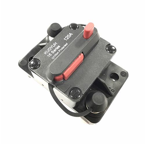 16-8F-120 Thermal Circuit Breaker