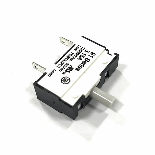 91-ANG-3.15A-00 Thermal Circuit Breaker