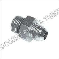 Stainless Steel Socket Weld Parallel Nipple Fitting 317