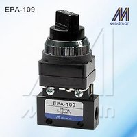 EPA Mechanical Valve