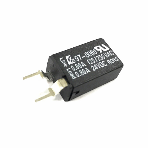 97-0080-A AutoReset Circuit Breaker