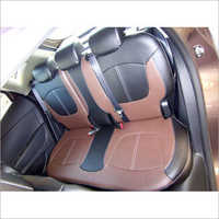 Stylish Car Back Seat Cover