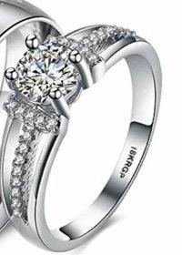 Casting Gold  Ladies Ring