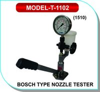 Bosch Type Nozzle Tester