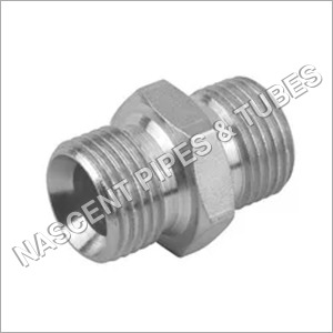 Stainless Steel Socket Weld Parallel Nipple Fitting 904L