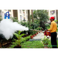 Mosquito Control Servicess