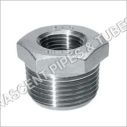 Stainless Steel Weld Coup Bushing ASTM A182