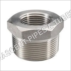 Stainless Steel Socket Weld Coup Bushing 304