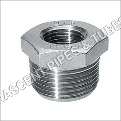 Stainless Steel Socket Weld Coup Bushing Fittings