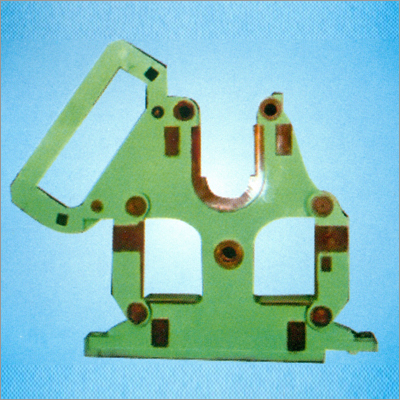 Head Stock for Mill GRPF