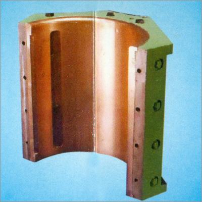 Bronze Side Bearing