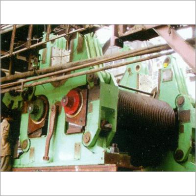 Six Roller Sugar Mills