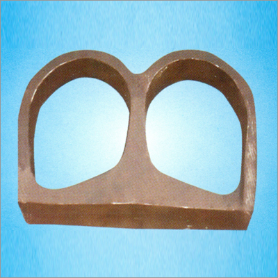 Copper Clamp