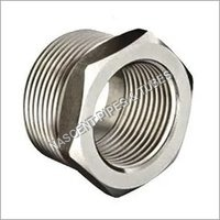 Stainless Steel Socket Weld Coup Bushing Fitting 316