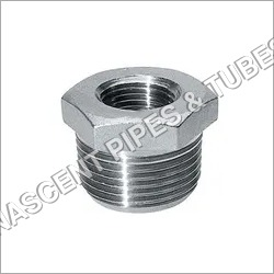Stainless Steel Socket Weld Coup Bushing Fitting 316L