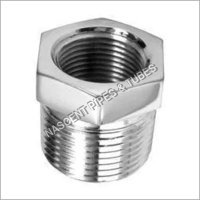 Stainless Steel Socket Weld Coup Bushing Fitting 310