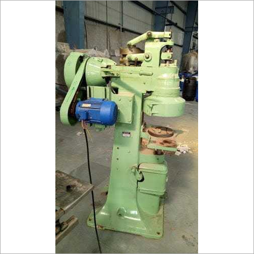 Can Seaming machines