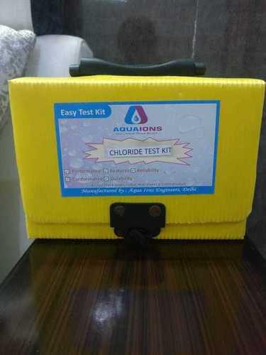 Chloride Testing Kit