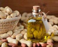 Organic Ground nut Oil