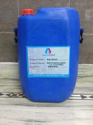 Boiler Antiscalant