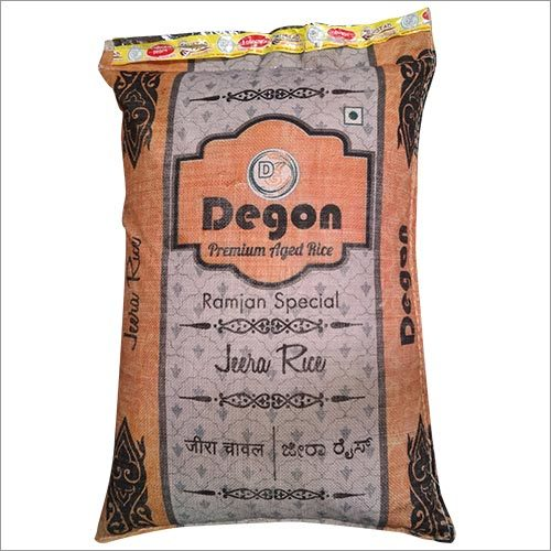 25Kg Super Fine Scented Raw Rice (Degon Brand)
