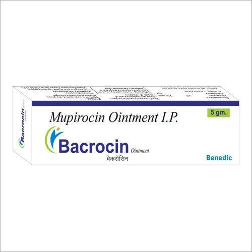 Bacrocine
