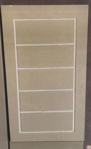 Desiner Wpc Door