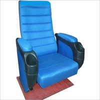 High Back Auditorium Chairs