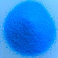 Copper Sulphate(Powder)