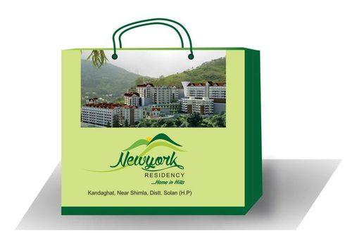Designer Printed Bags