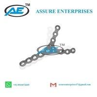 Assure Enterprise Y-Fork Plate