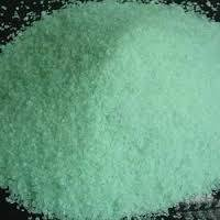 Ferrous Sulphate(Heptahydrate)