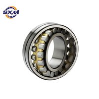 Double Row Spherical Roller Bearing 22236MB