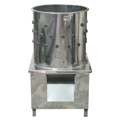 Chicken Peeling Machine