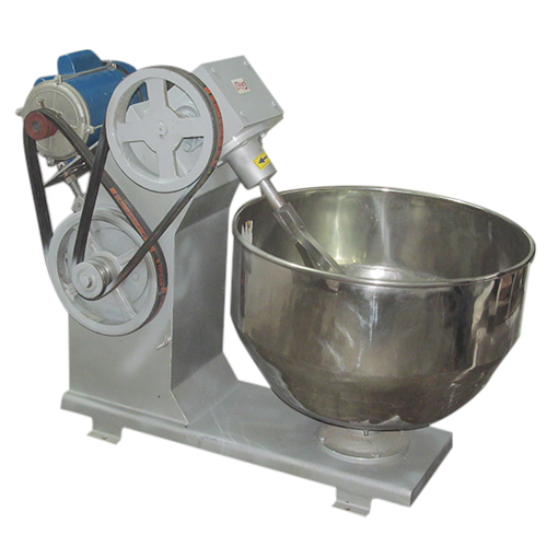 Commercial Food Processing Machinery