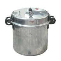80 litre Pressure Cooker
