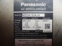 PANASONIC MDDA153A1A