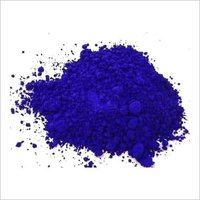 Blue Reactive Dyes