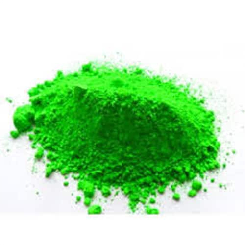 Green Reactive Dyes