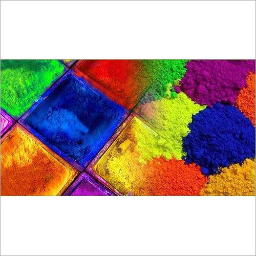 Multicolor Reactive Dyes