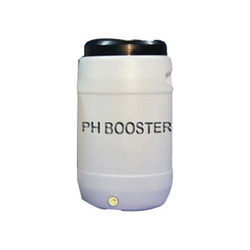ph booster chemical-