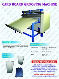 Book Binding Machine