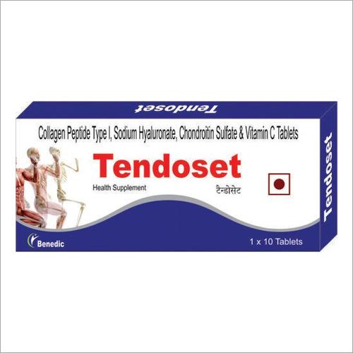 Tendoset