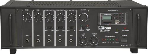 Hitone Boss Amplifier 250Watts
