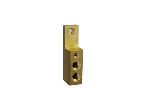 Brass Current Terminal Block